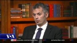 Maliqi: Ideja e korrigjimit të kufirit Kosovë-Serbi nuk ka vdekur