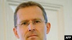 Đại sứ Anh tại Hà Nội Antony Stokes