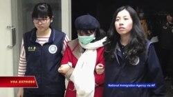 Đài Loan kêu gọi 124 du khách Việt 'mất tích' ra đầu thú