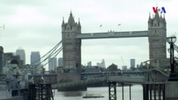 Böyük Britaniya Trans-Sakit Okean iqtisadi tərəfdaşlığına qoşulacağına ümid edir
