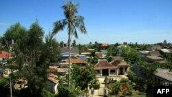 Cảnh thôn Vĩ Dạ, Huế
