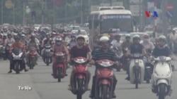 Việt Nam tìm cách giảm số tử vong do tai nạn giao thông