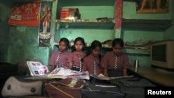 Human Rights Watch examina cómo las respuestas del gobierno no son suficientes para proteger a los niños del abuso sexual.