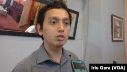 Direktur Eksekutif Indonesian Human Rights atau Imparsial, Al Araf (foto: dok).