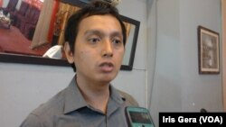 Direktur The Indonesian Human Rights Monitor (Imparsial) Al Araf (foto: dok).