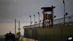 ສູນກາງຄຸມຂັງທີ່ອ່າວ Guantanamo