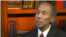 Doonaald Yamaamotoo, Ministrii dhimma alaa US - tti gargaaraa ministeerri dhimmootii Afriikaa