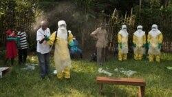 Trois médecins congolais soupçonnés du meurtre d'un épidémiologiste