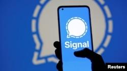 通讯应用软件Signal