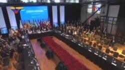Mercosur cumbre