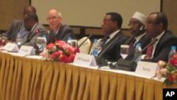 Djibouti: Shirkii ICG oo soo Gababoobay