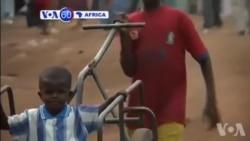 Manchetes Africanas 18 de Abril