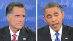 Obama ve Romney'in Ortadoğu Politikaları