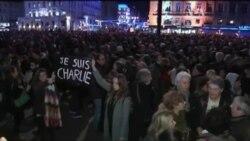 """Наступний випуск """"Charlie Hebdo"""" вийде мільйонним накладом"""