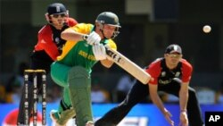 انگلینڈ نے جنوبی افریقہ کو سنسنی خیز مقابلے کے بعد ہرا دیا