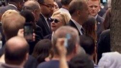 Hillary Clinton Health