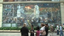 Detroit Art Institute at Center of Bankruptcy Debate