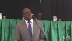 Nick Mangwana on Intolerance