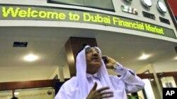 迪拜金融市场