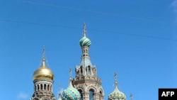 Thành phố St. Petersburg được công nhận là Di sản Thế giới năm 1990
