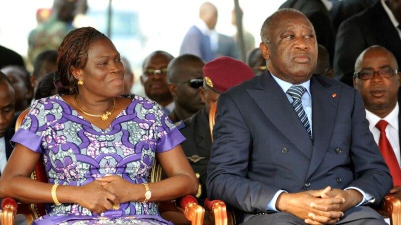 Simone Gbagbo invitée à dessiner les contours du futur parti de Laurent Gbagbo