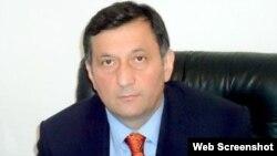 Yusif Bağırzadə