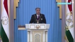 Таджикистан: 30 лет жизни при Рахмоне «вечном»