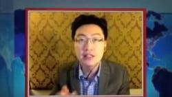 VOA连线:台湾国防部:绝不考虑交换罗贤哲