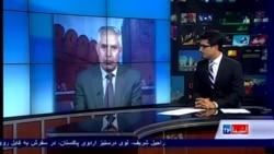 """صلح، گمشدۀ مردم افغانستان"""