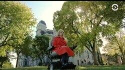 Жизнь в инвалидной коляске: неограниченные возможности