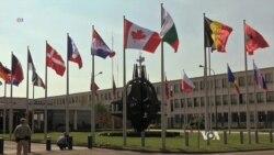 NATO Suspends Cooperation With Russia
