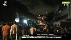 Cuestionan liberación de presos en Venezuela