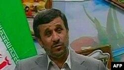 İran prezidenti İraqın yeni hökuməti ilə daha yaxşı münasibətlər qurulacağına ümid edir