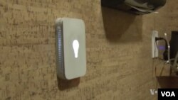 A smart device, created by a startup called Togg, would be built into the infrastructure for new homes.