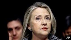 Menlu AS Hillary Rodham Clinton akan melakukan lawatan ke tujuh negara di Eropa.