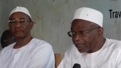 Au Tchad le ministre de la sécurité publique Ahmat Mahamat Bachir a interdit le meeting de l'opposition