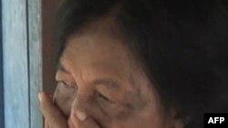Khmer Đỏ ly tán gia đình Campuchia