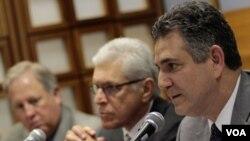 Francisco Sánchez le aseguró a la VOA que aunque el tratado llevará muchas más semanas de trabajo, el proceso ya ha iniciado.