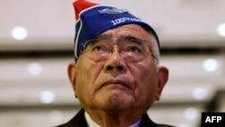 Конгресс США признал заслуги «нисэев» во Второй мировой