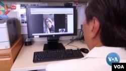 სამედიცინო კონსულტაცია ვიდეო ზარის მეშვეობით