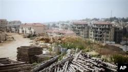 Σύσσωμη η διεθνής κοινότητα ζητά απ' το Ισραήλ παράταση του μορατόριουμ