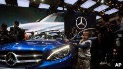 Las automotrices en el convenio fabricaron en 2014 el 57% de los autos estadounidenses.