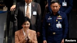 Phán quyết của Tòa Bảo hiến Thái Lan hủy bỏ kết quả bầu cừ sẽ trì hoãn thêm nữa nỗ lực thành lập tân chính phủ của Thủ tường Yingluck