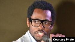 MCK rapper angolano