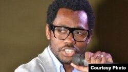 MCK, rapper angolano