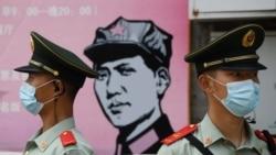 时事大家谈: 官方神舟加持,毛泽东今年分外热?