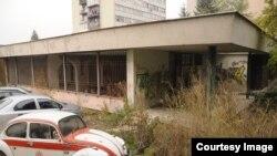 """Za obnovu vrtića """"Razigrani dani"""" Udruženje boraca odbrambeno-oslobodilačkog rata 1992-1995 – Organizacija demobilisanih boraca Općine Centar u Sarajevu dobila je najmanje 165.000 KM budžetskog novca. Vrtić nije obnovljen i prošle je godine srušen, a novi će koštati oko dva miliona KM. (Foto: CIN)"""