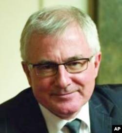New Zealand Trade Minister Tim Groser