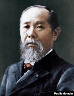 伊藤博文,日本首任首相,明治维新元老