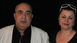 Firəngiz Mütəllimova:`Yaşar mənim arxam idi, Yaşar mənim sağ qolum idi`